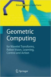 Geometric Computing Book