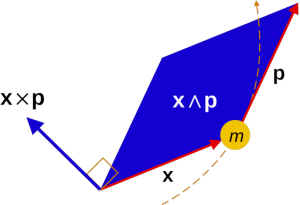 Angular Momentum Bivector and Pseudovector